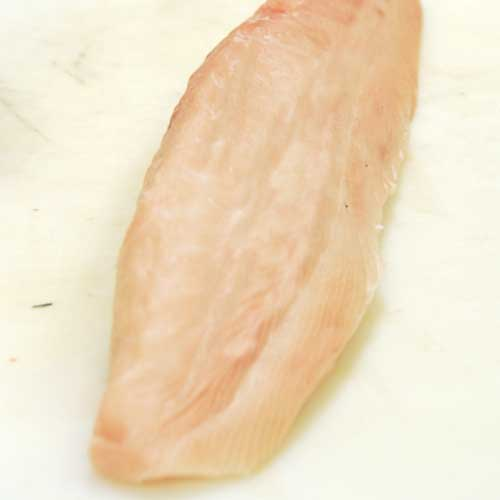Fresh Halibut - Alaska - 10 pounds