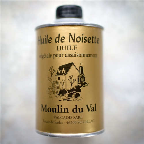Moulin de la Tour Hazelnut Oil