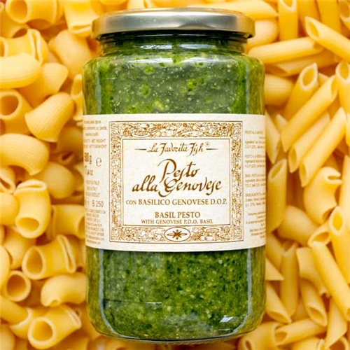 Pesto alla Genovese - Large jar