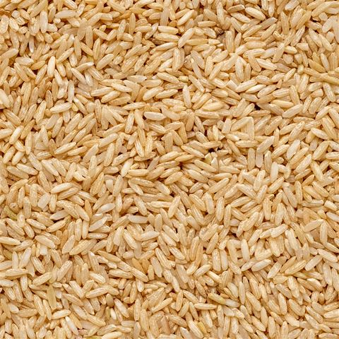 Rue & Forsman Sustainably-Grown Long Grain Brown Rice