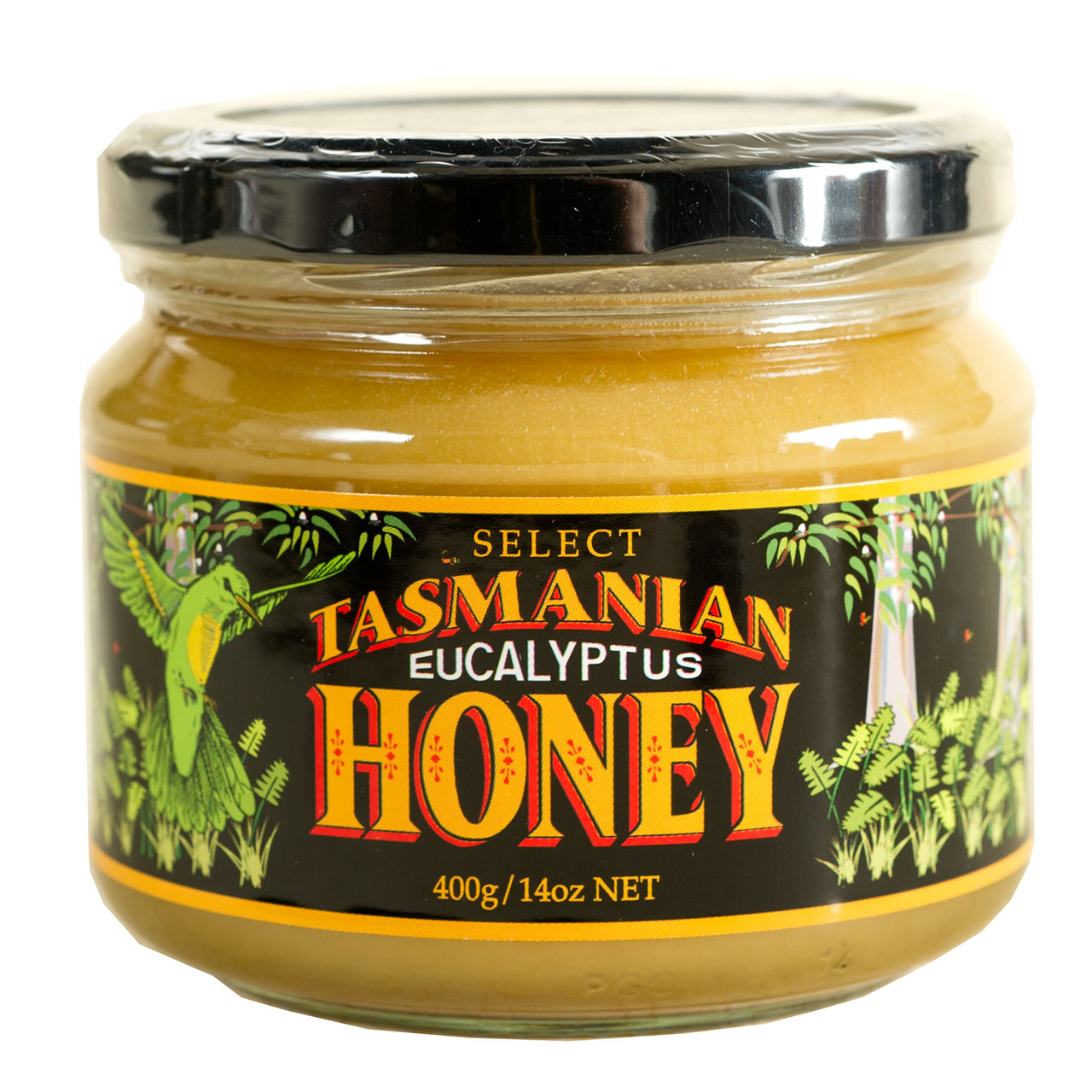 Tasmanian Eucalyptus Honey