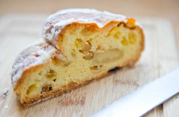 Shop now for Stollen
